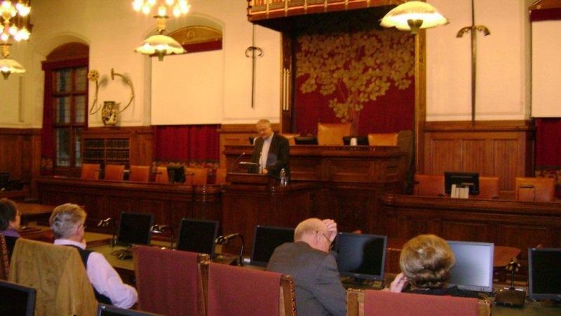 Generalforsamling 2012