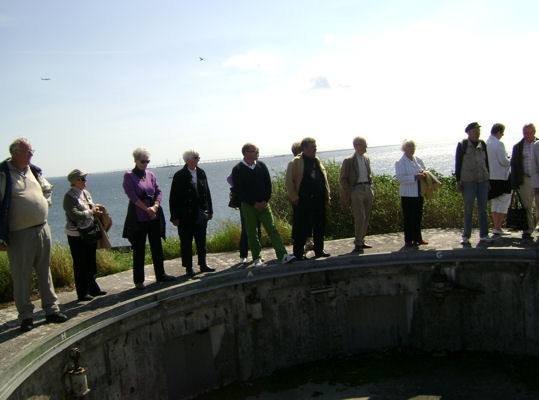 Sommerskovtur 2011