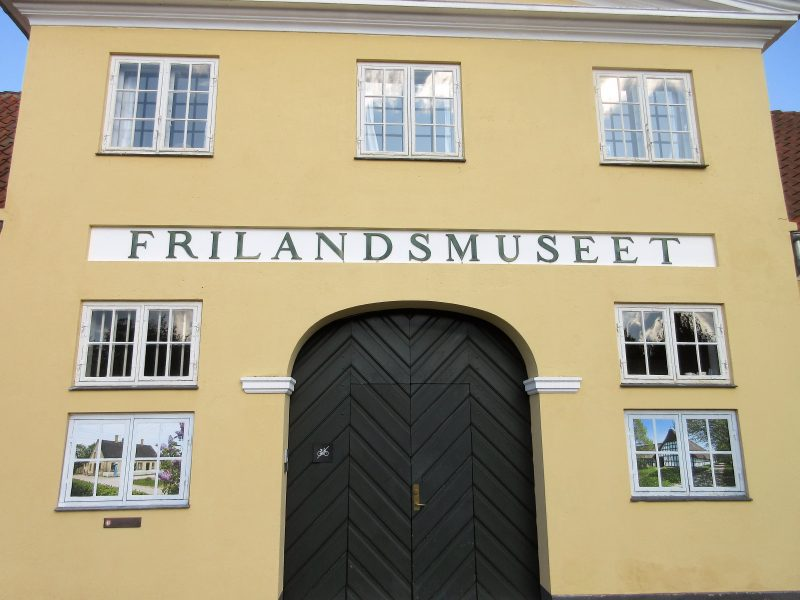 2017 Frilandsmuseet 3.september