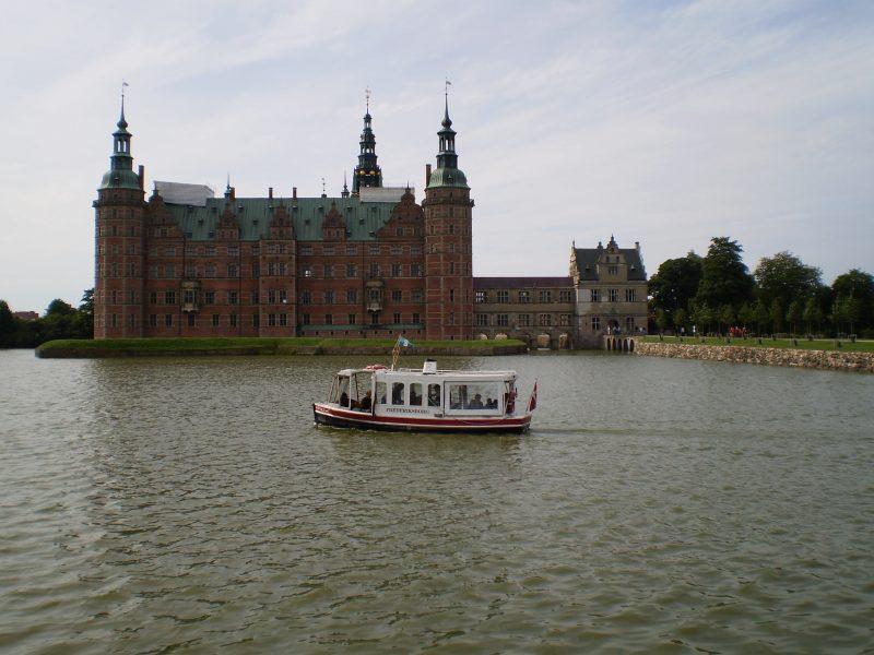 2016 Frederiksborg slot 28.august